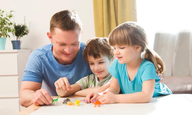 Başarılı Bir Çocuk Yetiştirmek İçin Neler Yapılmalıdır?