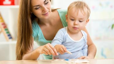 Photo of Bebeklerin Zihinsel Gelişimini Destekleyebilecek Oyunlar