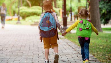 Photo of Çocuklar için Kreşe Başlama Yaşı Ne Olmalıdır?