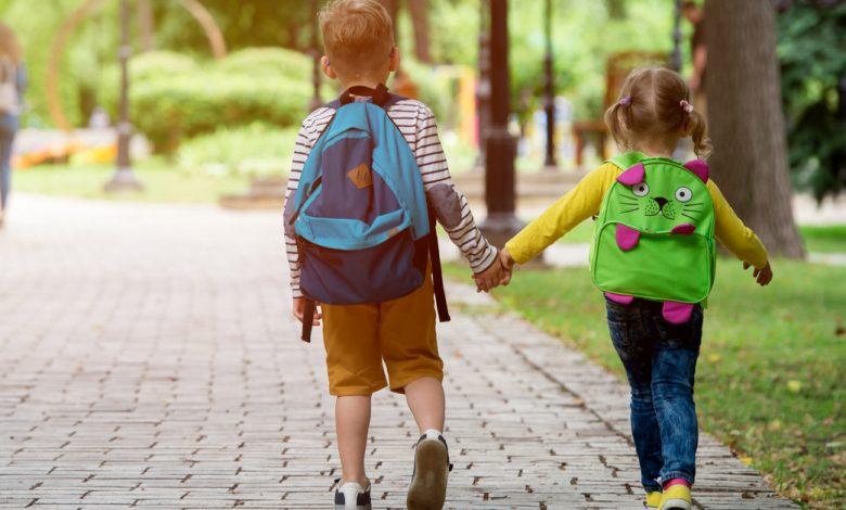 Çocuklar için Kreşe Başlama Yaşı Ne Olmalıdır?