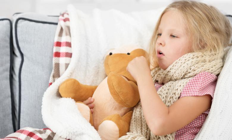 Çocuklarda Bronşiyolit ve Solunum Yolu Sorunları