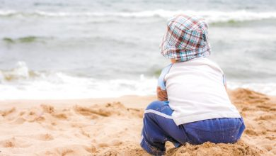 Photo of Çocuklarda İçe Kapanıklık