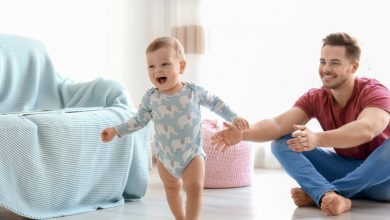 Photo of Geç Yürüyen Bebekler için Neler Yapılabilir?