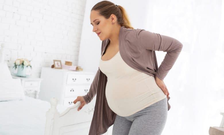 Hamilelikte Makat Ağrısı Neden Olur?