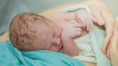 Photo of Normal Doğumun Riskleri Nelerdir?
