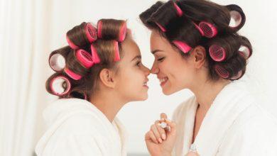 Photo of Yeni Anneler için Dört Kolay Saç Modeli