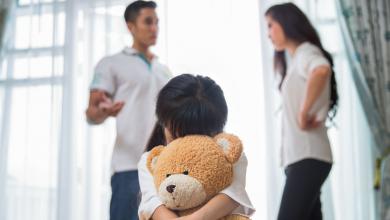 Photo of Bebeğinizin Yanında Eşiniz ile Tartışmak Bebeğinizi Nasıl Etkiliyor?