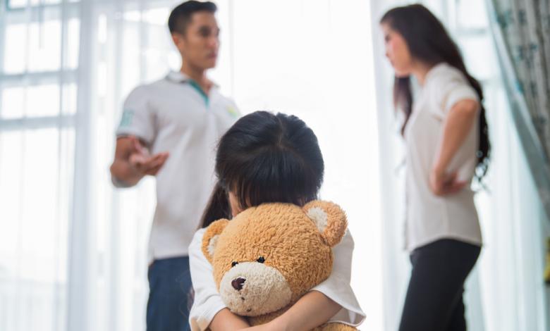 bebeginizin-yaninda-esinizle-tartismak-bebeginizi-nasil-etkiliyor